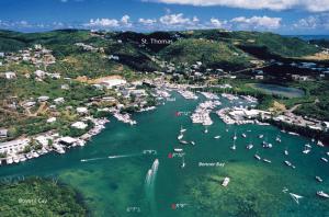 St Thomas Joins Atlantic Cruising Yachts