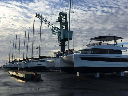 NEW Yachts and NEW Experiences