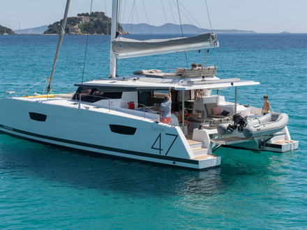 Sun and Stars Comes to Virgin Islands Yacht Charters