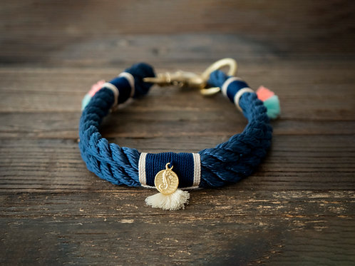 Blue Marlin Halsband