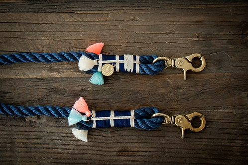 Blue Marlin Leine