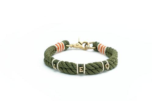 Rwanda collar