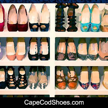 CapeCodShoes.com