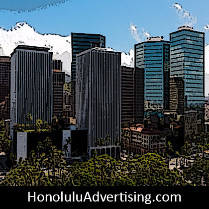 HonoluluAdvertising.com