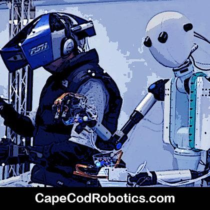 CapeCodRobotics.com