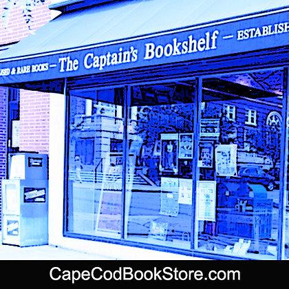 CapeCodBookstore.com