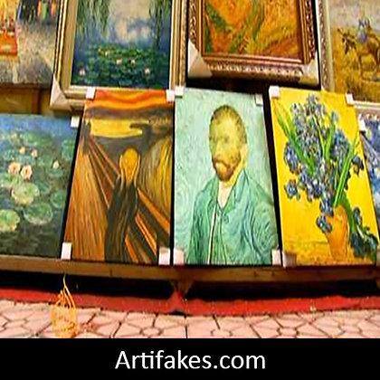Artifakes.com