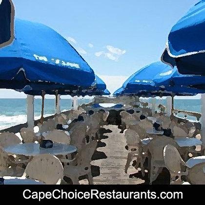 CapeChoiceRestaurants.com
