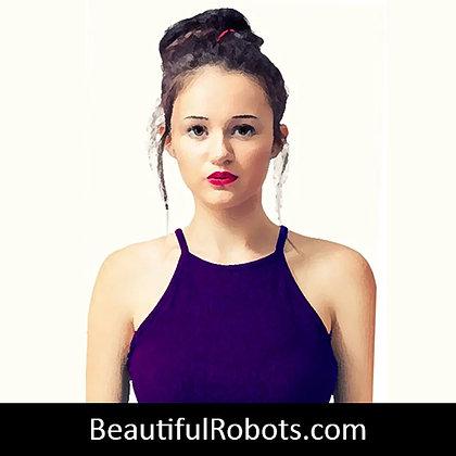 BeautifulRobots.com