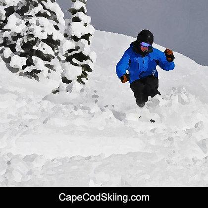 CapeCodSkiing.com