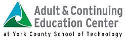 Logo - York County School of Technology.
