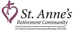 Logo - St. Anne's Retirement Community.j