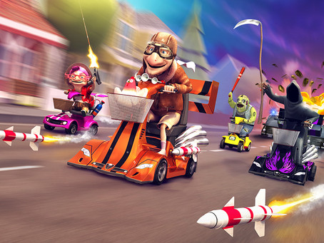 Coffin Dodgers - Game of the Week