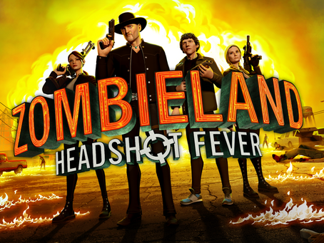 Review: Zombieland: Headshot Fever