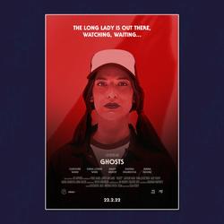 Haley Bishop | Promotional Poster