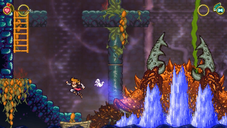 Battle Princess Madelyn - Game of the Week