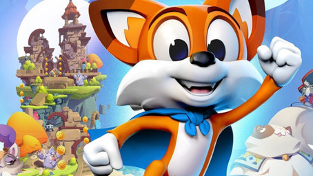 Super Lucky's Tale - Game of the Week