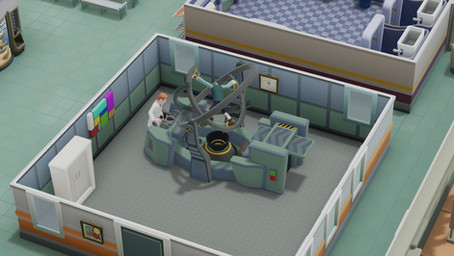 Two Point Hospital - Game of the Week