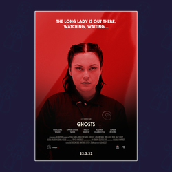 Jemma Moore | Promotional Poster