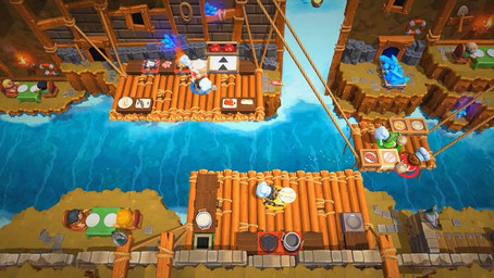 Overcooked! 2 - Game of the Week