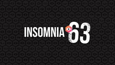 Insomnia Gaming Festival 63