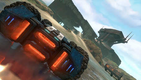 GRIP: Combat Racing - Game of the Week