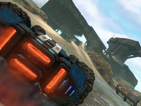GRIP: Combat Racing - Game of the Week