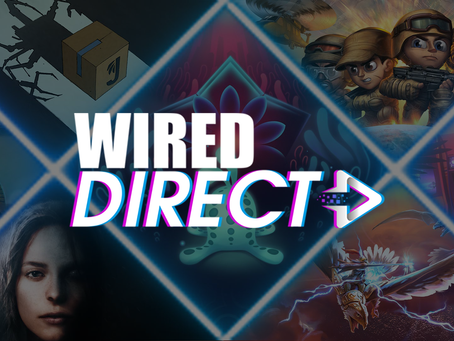 Wired Direct, Event Recap