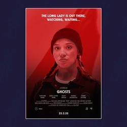 Emma Louise Webb | Promotional Poster