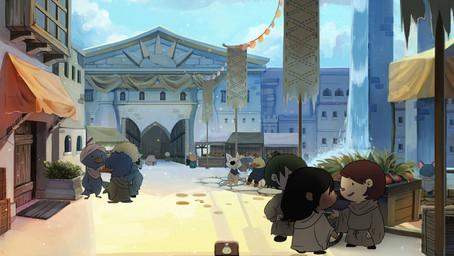 NAIRI: Tower of Shirin - Game of the Week
