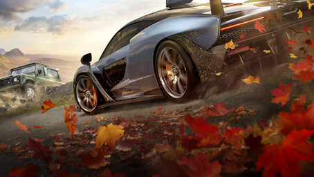 Forza Horizon 4 - Game of the Week