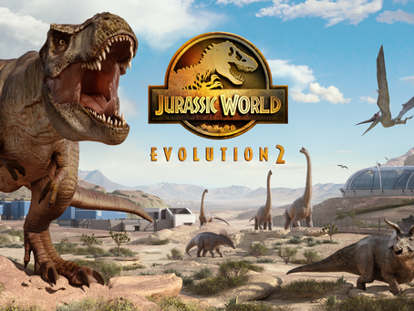 What to expect from Jurassic World Evolution 2
