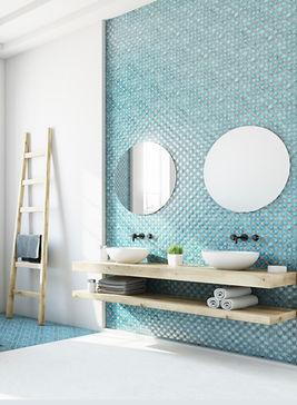 bad badgestaltung badeinrichtung gäste-wc einrichtungsberatung badideen