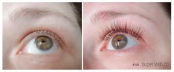 classic, natural, eyelash extensions