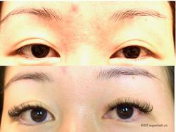 Bellevue Eyelash Extensions