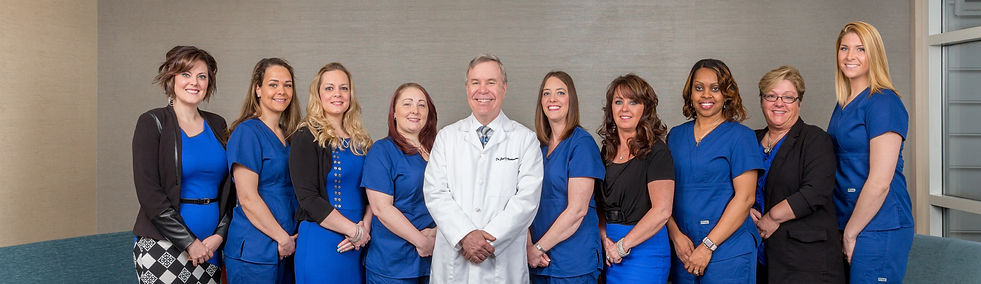 Staff at Nathanson Dental and Healthier Sleep Solutions