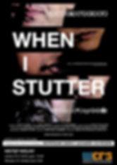 When I Stutter_Wroclaw_plakat_A4-01-01.j