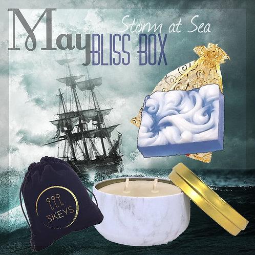 May Bliss Box