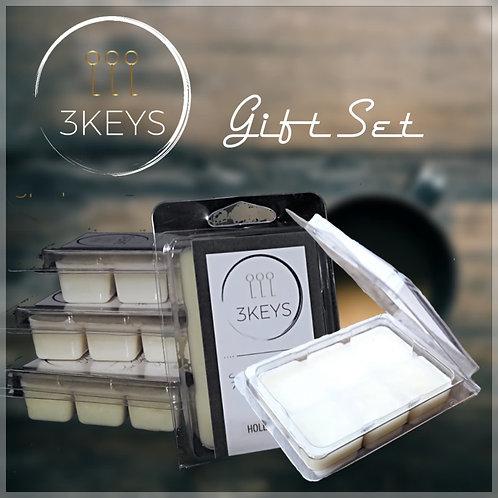 5 Fine Soy Wax Melts Gift Set