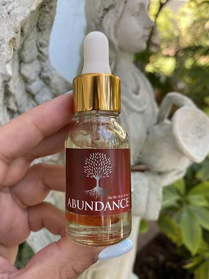 Abundance Cuticle Oil