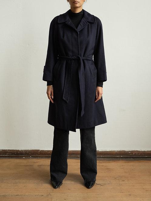 aquascutum - cashmere coat
