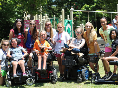 New Initiative: Muscular Dystrophy Association (MDA) Quarantine Camp Gifts