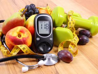 Diabetes Treatments - Traditional/ Western Vs. Eastern & Alternative/ Holistic