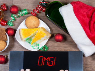 Eating, Emotions, Depression & Spreading Holiday Cheer