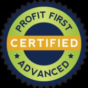 Profit First Logo