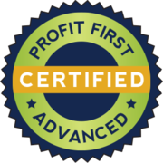 Profit First Logo
