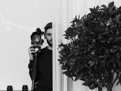 Почему фотограф и операторы должны работать в одной команде