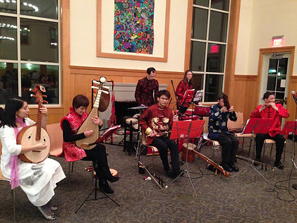 Cleveland Chinese Music Ensemble