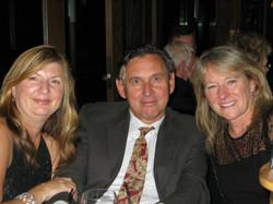 Lisa, Joseph & Randi