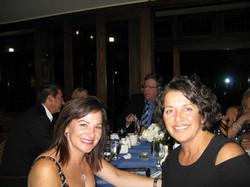 Karen & Annette
